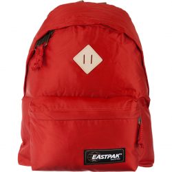 EASTPAK PADDED PAK´R NEO RED