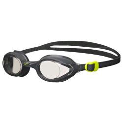 Juniorské plavecké okuliare ARENA-Sprint Jr. clear-charcoal