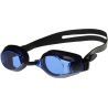 ARENA Zoom X-Fit - černá-modrá-černá