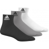 ADIDAS-ANKLE MIX M 3PAR
