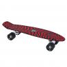 TEMPISH-SILIC skateboard RED