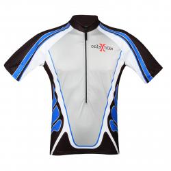 Cyklistický dres ONLYXBIKE Cyklo dres ROME JR