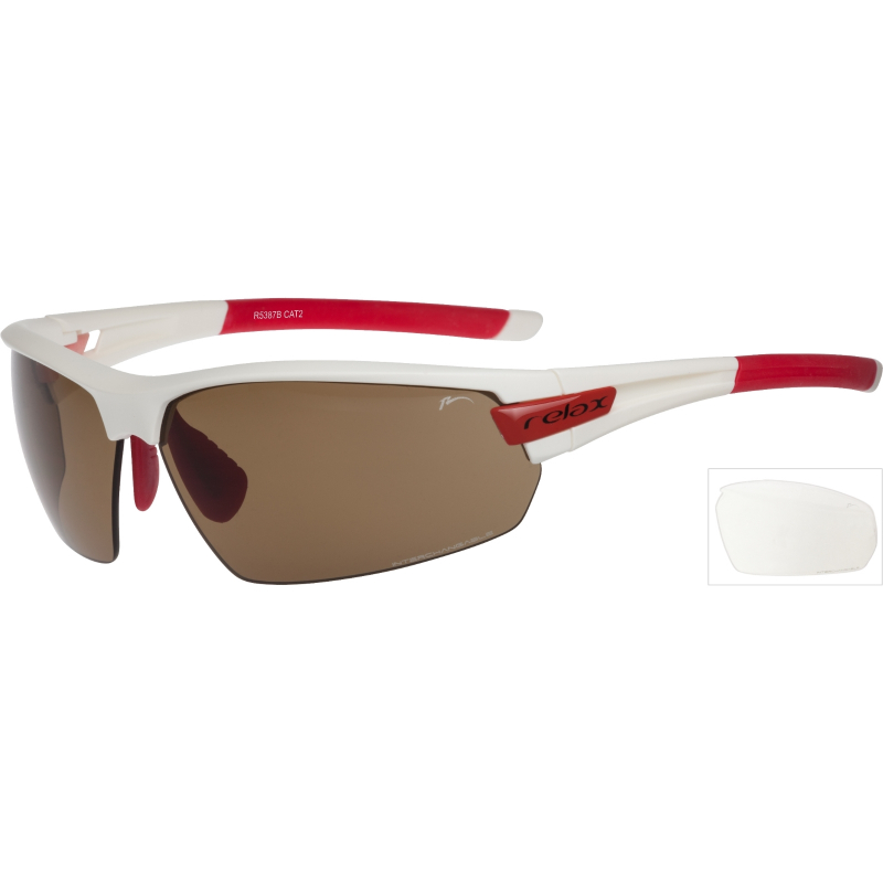 Športové okuliare RELAX-Imbros - R5387B - 716aa646863