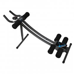 Fitness lavička DELTACROSS-SHAPER