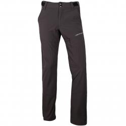 Pánske turistické nohavice NORTHFINDER-HARWEY grey