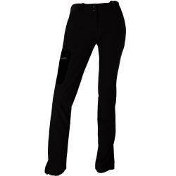 Dámske turistické nohavice NORTHFINDER-WILLOW black smu