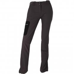 Dámske turistické nohavice NORTHFINDER-WILLOW grey