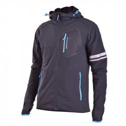 NORTHFINDER-RENE jacket black