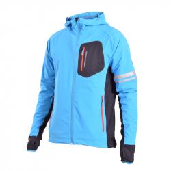 NORTHFINDER-RENE jacket blue