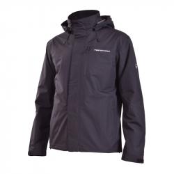 NORTHFINDER-KAI jacket black