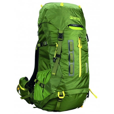 Turistický ruksak BERG OUTDOOR-BASALT 40 GN_OD -