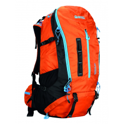 BERG OUTDOOR-DUNITE 25 OR_OD