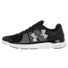 UNDER ARMOUR-MICRO G SPEED SWIFT BLK/WHT/WHT