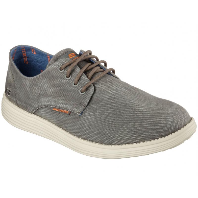 Rekreačná obuv SKECHERS-STATUS- BORGES OLV - 38a2c8ce2f0