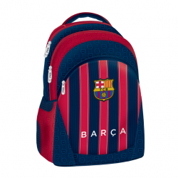 Školský ruksak FC BARCELONA FCB COL Plecniak 298 MIR
