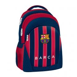 Školský ruksak FC BARCELONA FCB COL Plecniak 298 MIR BLK