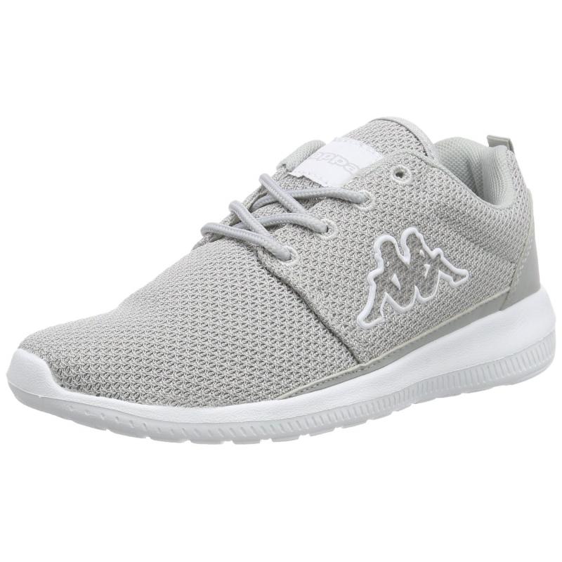 2a72f350d376 Rekreačná obuv KAPPA-Speed-grey -