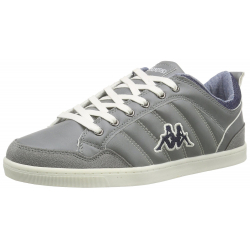 KAPPA-Rooster-grey off white