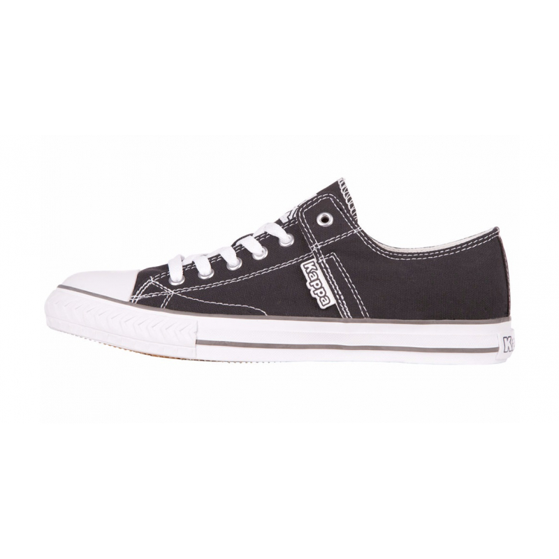b5c8b8430b37 Rekreačná obuv KAPPA-Norris low-black -. Loading zoom