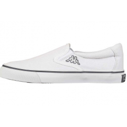 Rekreačná obuv KAPPA-Peark-white gary