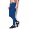 UNDER ARMOUR-Favorite Legging - Wordmark blue