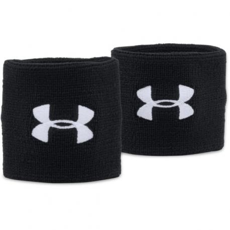 Športové potítka UNDER ARMOUR-1276991-001 Wristbands
