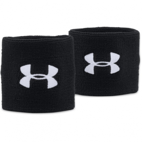 Sportovní potítka UNDER ARMOUR-1276991-001 Wristbands