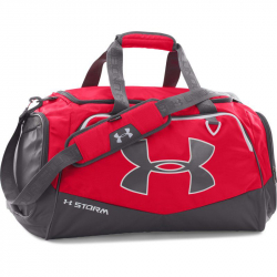 UNDER ARMOUR-Undeniable MD Duffel II