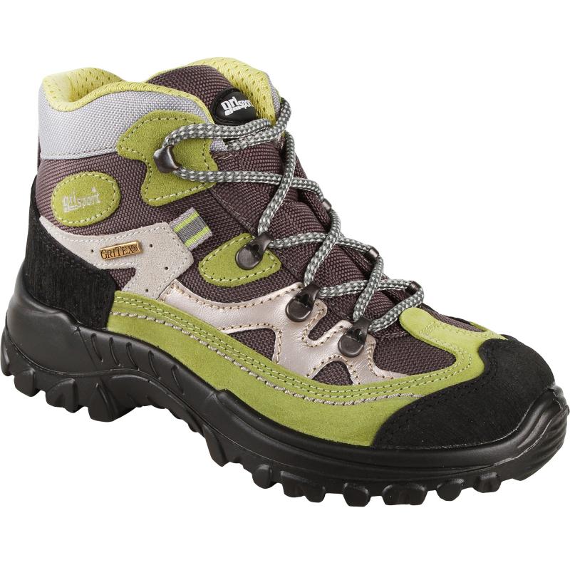 3d446f4ec600 Detská turistická obuv stredná GRISPORT-Civita