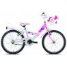 TORPADO-631 SIMBA 20 pink/white