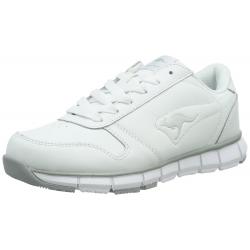 KangaROOS-K-BlueRun 700 B -white/lt grey