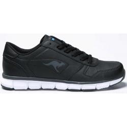 KangaROOS-K-BlueRun 700 B -black/dk grey