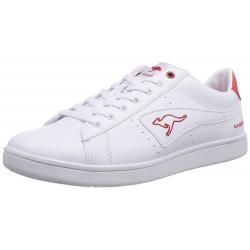 KangaROOS-K-Class-x 7054 -white/red