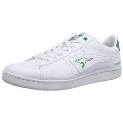 KangaROOS-K-Class-x 7054 -white/dk green