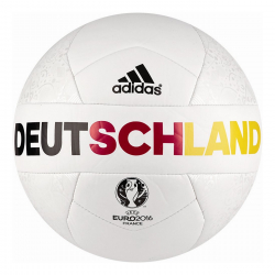 ADIDAS-EURO 2016 GERMANY