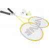 VICTOR-Badmintonový set Hobby set Typ B  2xraketa,2xkošíky,