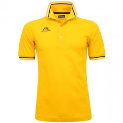 KAPPA-POLO MALTAX 5 MSS POLO yellow