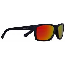Športové okuliare BLIZZARD-Sun glasses PC602-112 rubber black