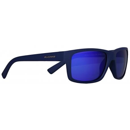 Športové okuliare BLIZZARD-Sun glasses PC602-333 rubber dark blue