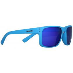 Športové okuliare BLIZZARD sun glasses PC606-003 rubber blue, gun decor po