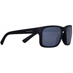 Športové okuliare BLIZZARD-Sun glasses PC606-111 rubber black, gun decor points