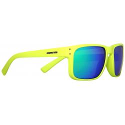 Športové okuliare BLIZZARD-Sun glasses PC606-994 rubber green, gun decor point