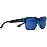 BLIZZARD sun glasses POL802-013 transparent sky blue mat