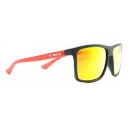 Športové okuliare BLIZZARD-PC801-122 rubber black
