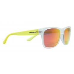 Športové okuliare BLIZZARD-POL802-356 rubber transparent, POL
