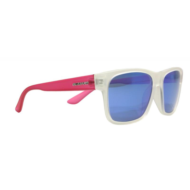 Športové okuliare BLIZZARD POL802-377 rubber transparent 36a0d8c886c