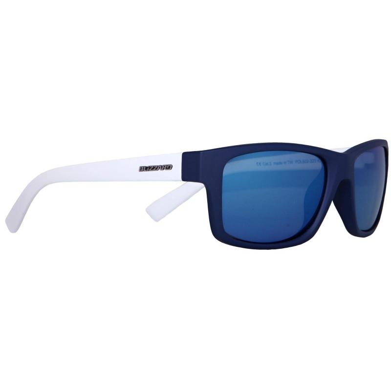 a1972e7d5 Športové okuliare BLIZZARD- sun glasses POL602-323 rubber dark blue, POL -