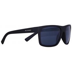 Športové okuliare BLIZZARD sun glasses PC603-111 rubber black