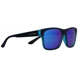 BLIZZARD sun glasses PC802-015 transparent sky blue matt