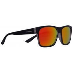BLIZZARD sun glasses PC802-312 transparent matt/outside